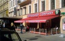 COFFEESHOP (ул 1-я Советская)