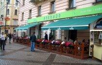 Кафе Авокадо (Сенная Площадь)